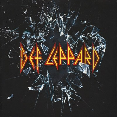 Def Leppard – Def Leppard