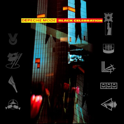 Depeche Mode – Black Celebration