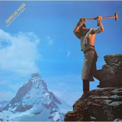 Depeche Mode – Construction Time Again