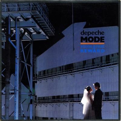 Depeche Mode – Some Great Reward