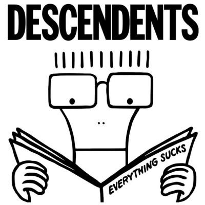 Descendents – Everything Sucks LP 2016 Reissue