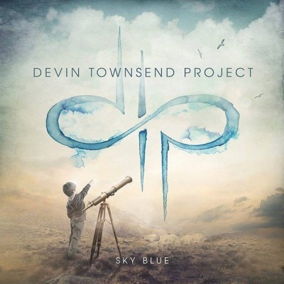 Devin Townsend Project ‎–  Sky Blue