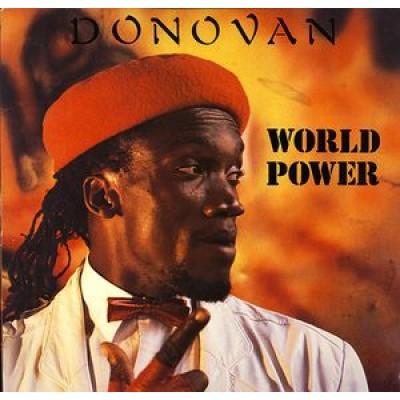 Donovan – World Power