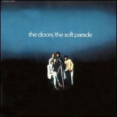 Doors, The ‎– The Soft Parade