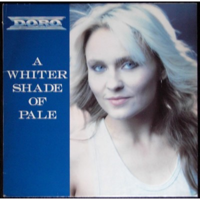 Doro ‎– A Whiter Shade Of Pale