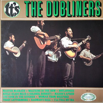 Dubliners, The – It's The Dubliners