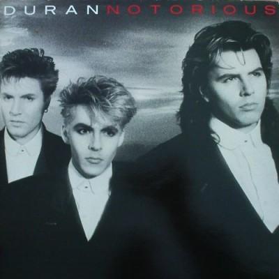 Duran Duran – Notorious