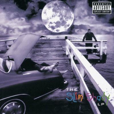 Eminem – The Slim Shady LP
