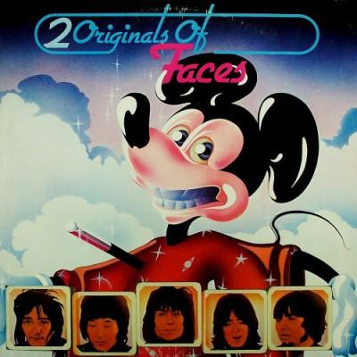 Faces – 2 Originals Of Faces