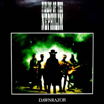 Fields Of The Nephilim – Dawnrazor