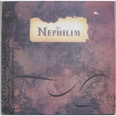 Fields Of The Nephilim – The Nephilim