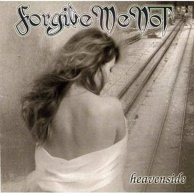 Forgive Me Not ‎– Heavenside