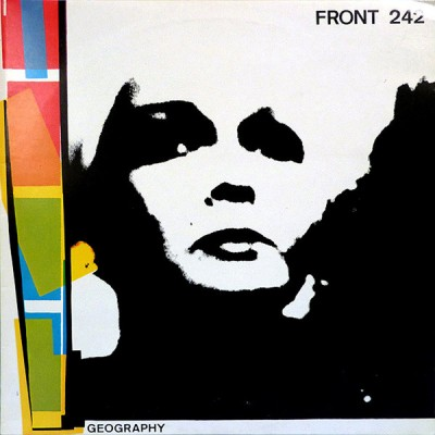 Front 242 – Geography