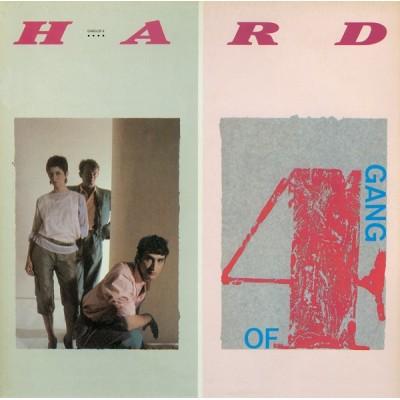 Gang Of Four – Hard