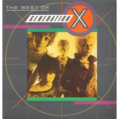Generation X – The Best Of Generation X