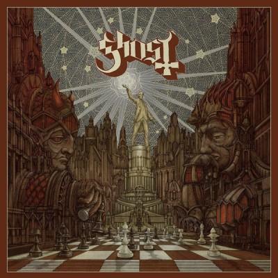 Ghost – Popestar