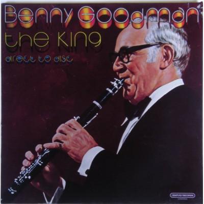 Benny Goodman – The King