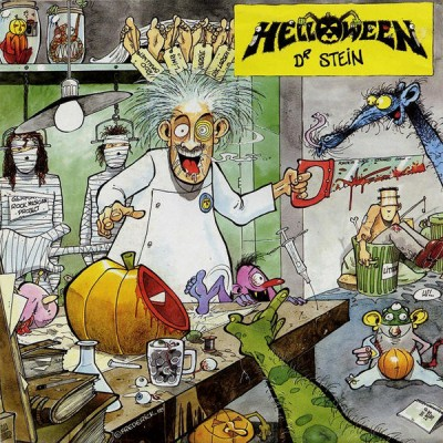 Helloween – Dr Stein