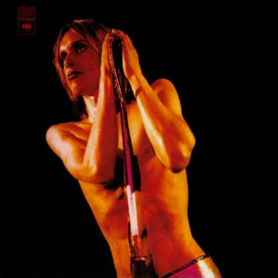 Iggy And The Stooges – Raw Power