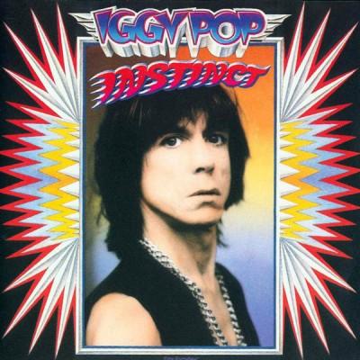 Iggy Pop –  Instinct