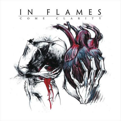 In Flames ‎– Come Clarity
