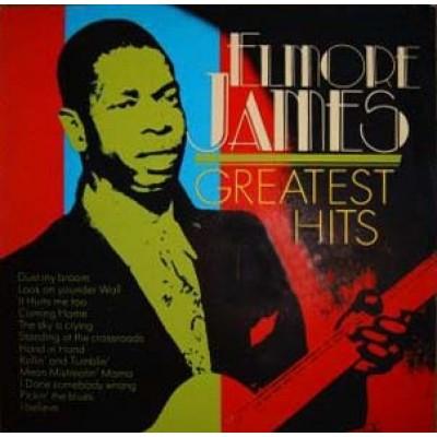 Elmore James – Greatest Hits