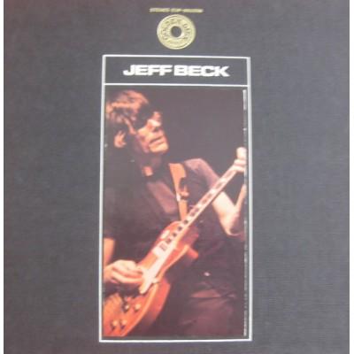 Jeff Beck – Jeff Beck Golden Disk