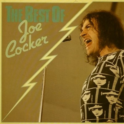 Joe Cocker – The Best Of Joe Cocker
