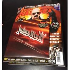 Judas Priest – Firepower/Breaking The Law