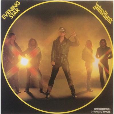 Judas Priest – Evening Star, Прозрачный винил