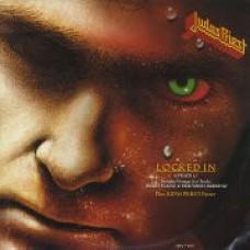 Judas Priest – Locked In + Poster