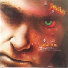 Judas Priest – Locked In