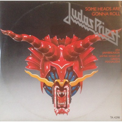 Judas Priest – Some Heads Are Gonna Roll