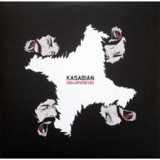 Kasabian – Velociraptor! 2x10'' Gatefold