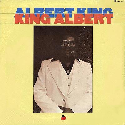 Albert King – King Albert