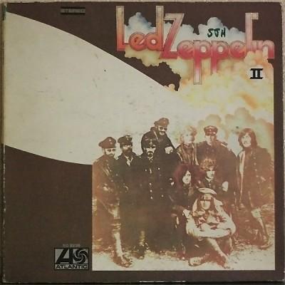 Led Zeppelin – II LP