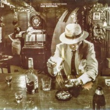 Led Zeppelin – In Through The Out Door C Sleeve