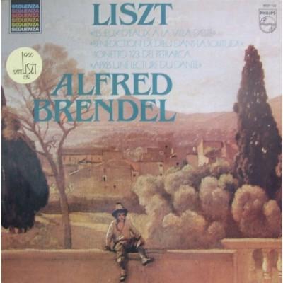 Franz Liszt – Klavierwerke