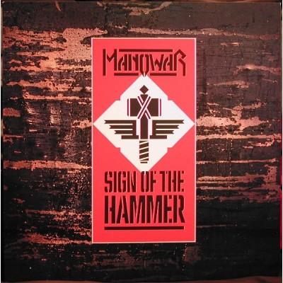Manowar – Sign Of The Hammer