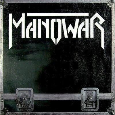 Manowar – All Men Play On 10