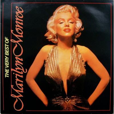 Marilyn Monroe –  The Very Best Of Marilyn Monroe