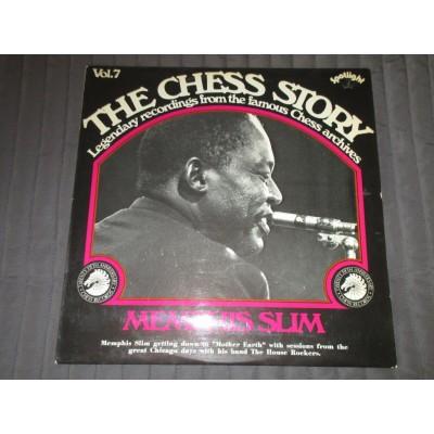 Memphis Slim – The Chess Story, Vol. 7