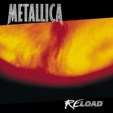 Metallica - Reload 2LP Gatefold