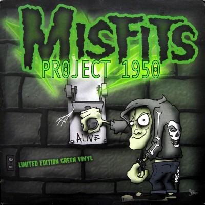 Misfits – Project 1959