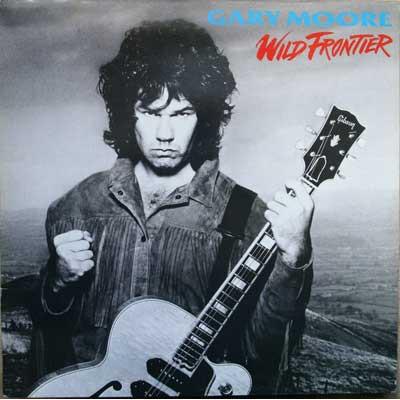 Gary Moore – Wild Frontier