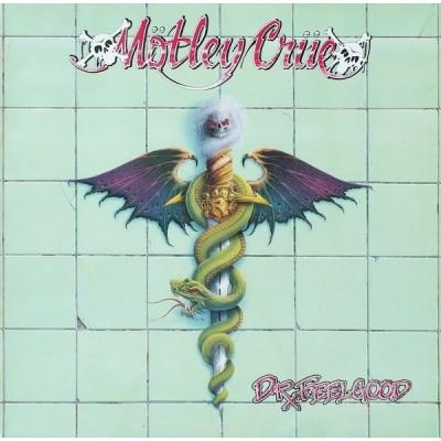Mötley Crüe – Dr. Feelgood