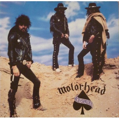 Motörhead –  Ace Of Spades