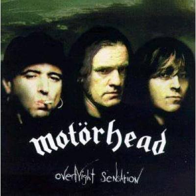 Motörhead – Overnight Sensation