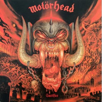 Motörhead – Sacrifice