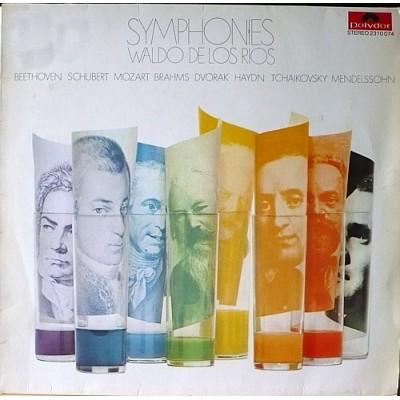 Waldo De Los Rios - Symphonies